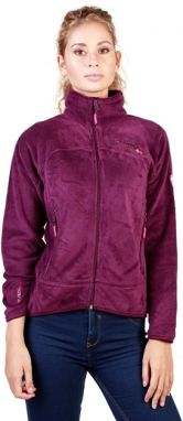 Geographical Norway Dámska mikina Uniflore_woman_burgundy
