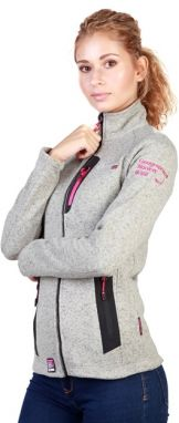 Geographical Norway Dámska mikina Tazzera_woman_blendedgrey