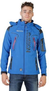 Geographical Norway Pánska bunda Tambour_man_royalblue