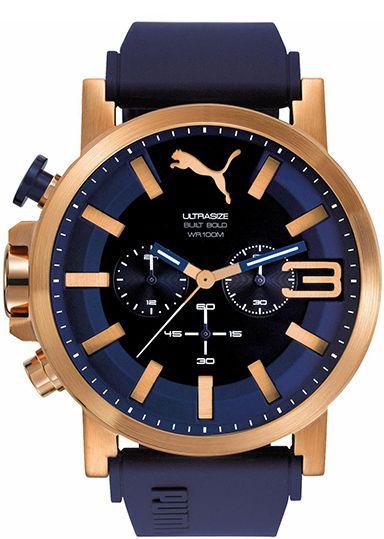 2b63400247b5e Puma Pánske hodinky 20170685 značky Puma - Lovely.sk