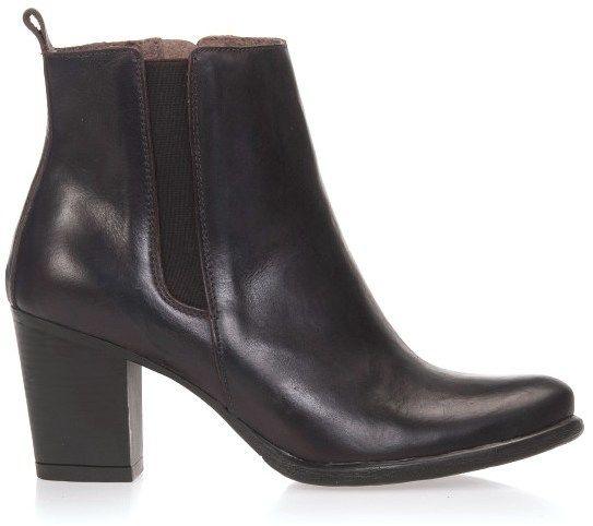 8759427e586e9 Eva Lopez Dámske členkové topánky E500771-MK značky Eva Lopez - Lovely.sk