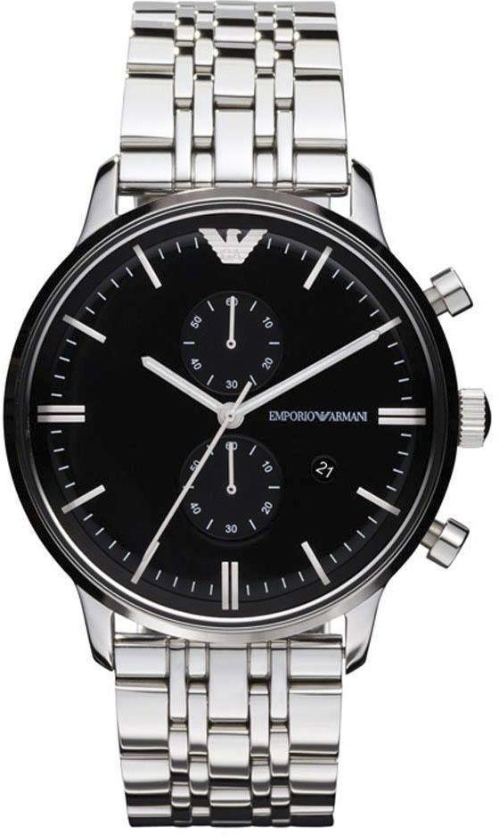 354bd910d Emporio Armani Pánske hodinky AR0389 značky Emporio Armani - Lovely.sk