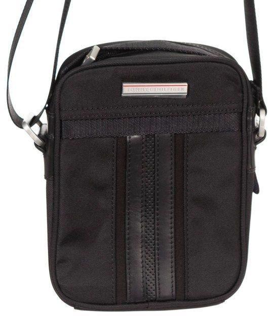 38476a0deb Tommy Hilfiger Pánska taška cez rameno AM0AM00358-002 značky Tommy Hilfiger  - Lovely.sk
