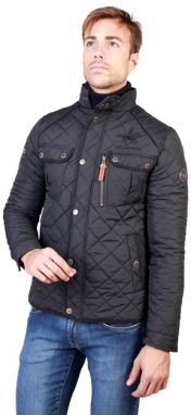 Geographical Norway Pánska bunda Durban_man_black