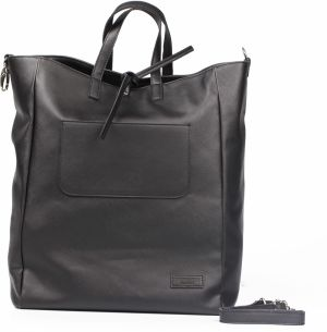 Trussardi Collection Dámska taška D66TRC00004_NERO