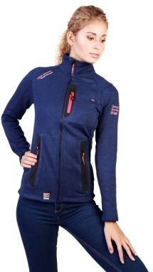 Geographical Norway Dámska mikina Tazzera_woman_navy