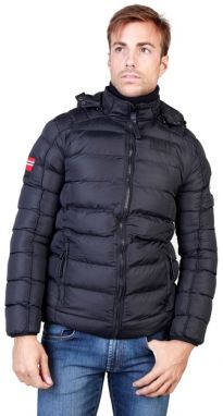 Geographical Norway Pánska bunda Balance_man_black