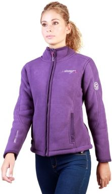 Geographical Norway Dámska mikina Tapir_woman_purple