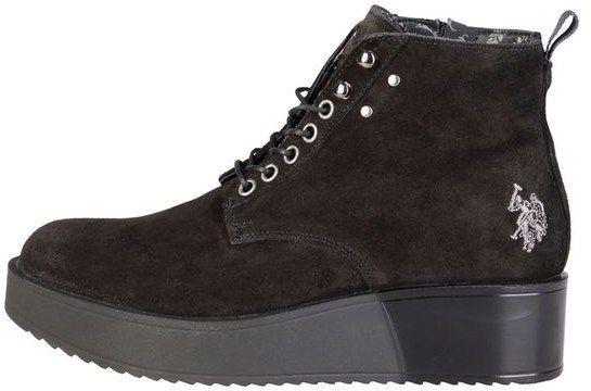 8174fe65470b Dámske členkové topánky WANNA4051W7 S1 BLK značky U.S. Polo Assn. -  Lovely.sk