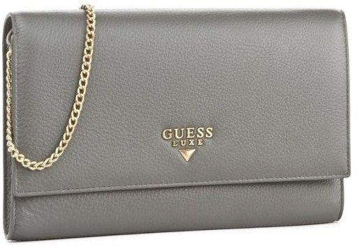 Guess Dámska listová kabelka SWKRYS L7429 GRY značky Guess - Lovely.sk d3aa3710bc8