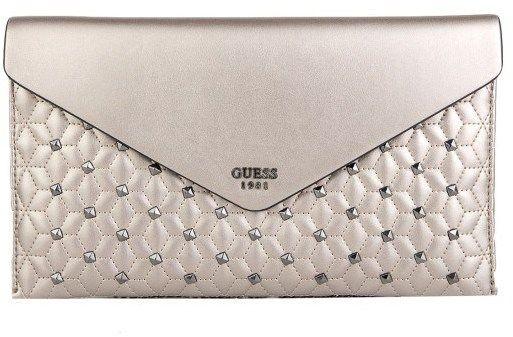 Guess Dámska listová kabelka HWVM67 90270 PEW značky Guess - Lovely.sk 4489f004d92