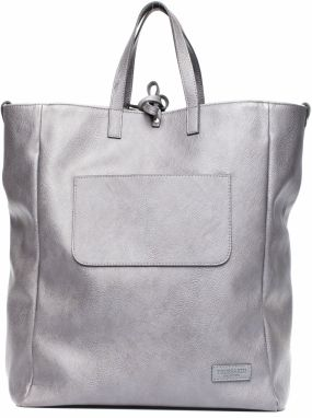 Trussardi Collection Dámska taška D66TRC00004_GRIGIO