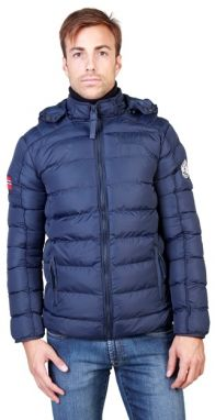 Geographical Norway Pánska bunda Balance_man_navy