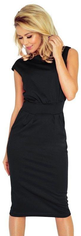 Numoco Dámske šaty 144-3 značky Numoco - Lovely.sk bdfc62d81cd