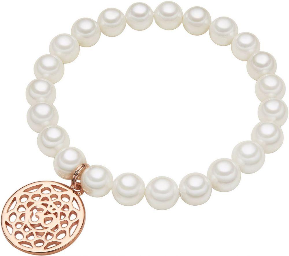 Perldesse Dámsky perlový náramok s príveskom 60350399 značky Perldesse -  Lovely.sk 0d0d22cec49