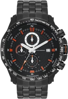 dfff7006bfa Stahlbergh Pánske hodinky 10060045 značky Stahlbergh - Lovely.sk