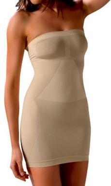 Controlbody Tvarujúci šaty SHAPING AND CONTROL DRESS 810054 MEDIUM COMPRESSION SKIN