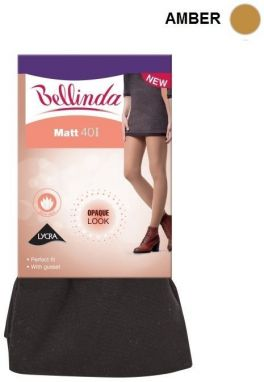Bellinda Pančucháče MATT Tights 40 DEN BE225440-230