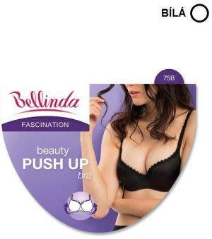 Bellinda Dámska podprsenka BEAUTY PUSH UP BRA BA835094-030