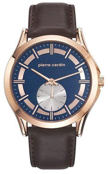 Pierre Cardin Pánske hodinky 20173606 značky Pierre Cardin - Lovely.sk 564e54bef8e