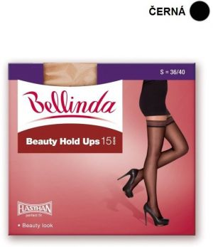 Bellinda Samodržiace pančuchy BEAUTY HOLD UPS 15 DEN BE280001-094