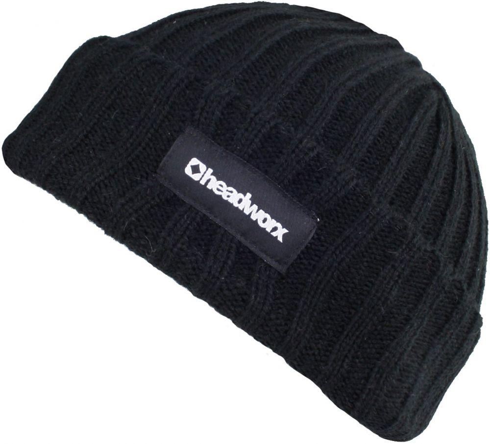 2b156cdd5 Headworx Pánska čiapka HDMBH114BLK značky Headworx - Lovely.sk