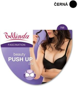Bellinda Dámska podprsenka BEAUTY PUSH UP BRA BA835094-094