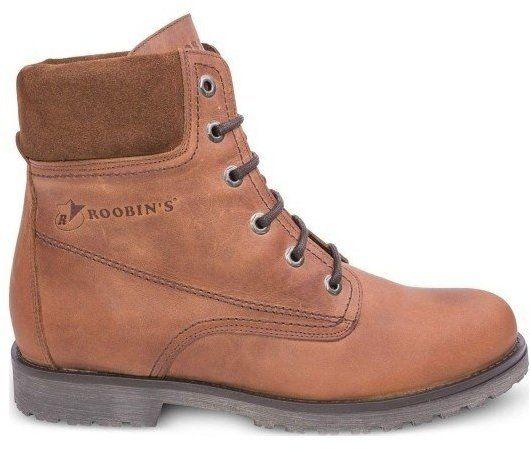 Roobins Pánska členková zimná obuv LEMAN-MTM GRAZY CUERO značky ... 0b006a643c6
