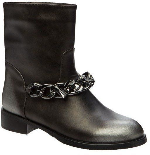 436f1e8e3b Betsy Dámske kotníkové topánky 978816   03-01 silver značky Bétsy -  Lovely.sk