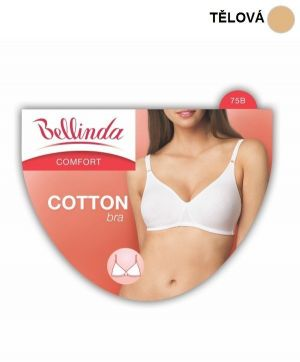 Bellinda Podprsenka COTTON BRA BU812060-363