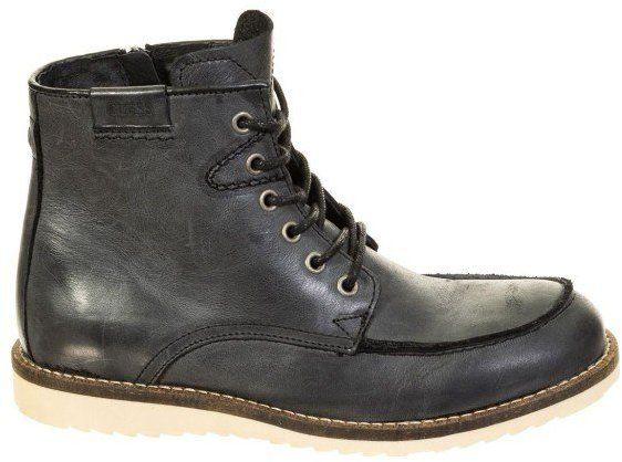Guess Pánska členková obuv FM4VP3LEA10 BLACK značky Guess - Lovely.sk 6a3b3cf9482