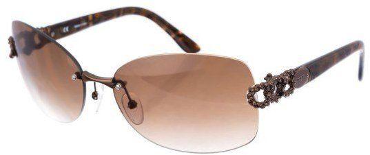 LOEWE Dámske slnečné okuliare SLW334G-0K01 značky LOEWE - Lovely.sk df0aab7e702
