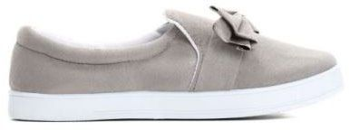 Vices Dámska slip-on obuv B781-5 GREY