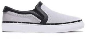 Vices Dámska slip-on obuv KA16-7 L GREY