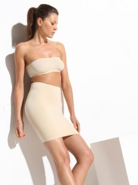 Controlbody Tvarujúci sukne SHAPING UNDERSKIRT 810158 FIRM COMPRESSION SKIN