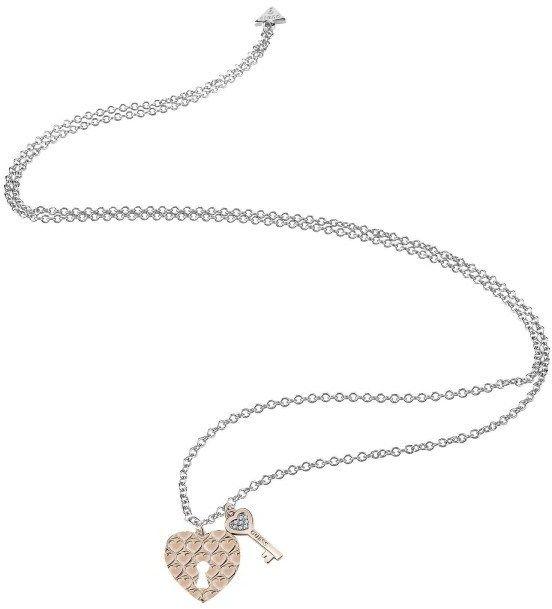 25855a269 Guess Dámsky náhrdelník UBN83074 značky Guess - Lovely.sk