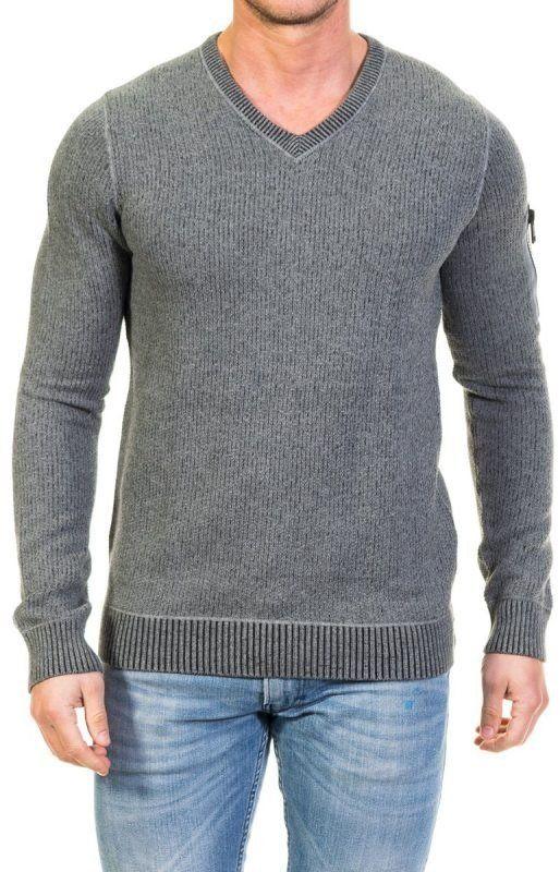 d9528188e9 Calvin Klein Pánsky sveter J30J300565-025 značky Calvin Klein - Lovely.sk