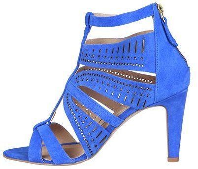 f07810aa432f Pierre Cardin Sandále na podpätku AXELLE BLUETTE značky Pierre Cardin -  Lovely.sk