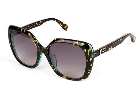 Fendi Dámske slnečné okuliare značky Fendi - Lovely.sk 08ff3c10e32