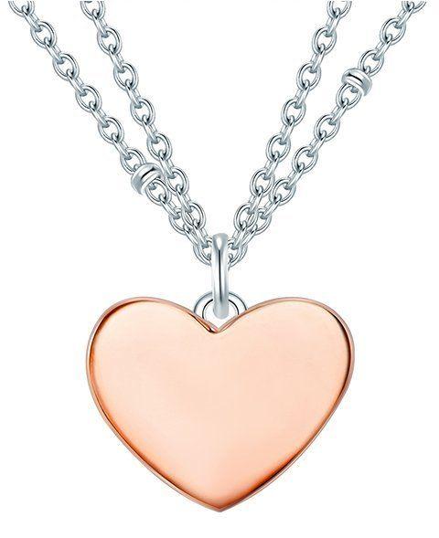 c69aaaaed Carat 1934 Dámsky náhrdelník značky Carat 1934 - Lovely.sk