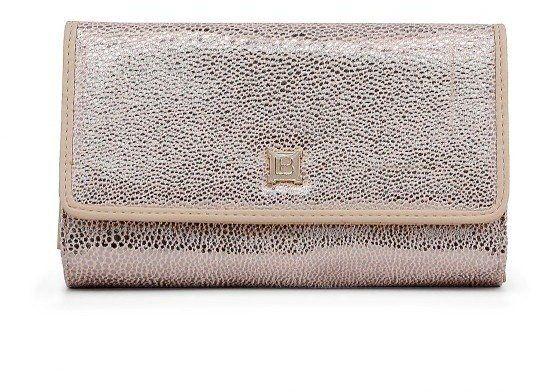 Laura Biagiotti Dámska peňaženka LB18S512-39 NATURALE značky Laura  Biagiotti - Lovely.sk 803bb6d8ec1