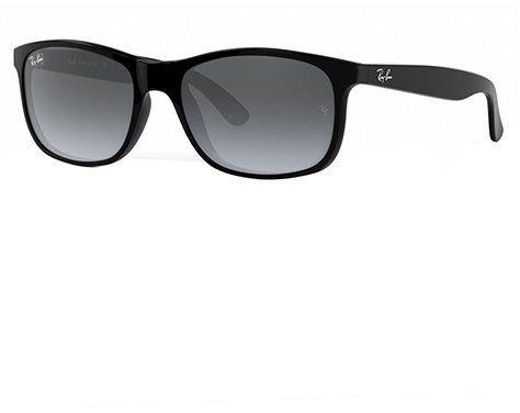 Ray-Ban Unisex slnečné okuliare RB42026018G55 značky Ray-Ban - Lovely.sk dbe1b9b900f