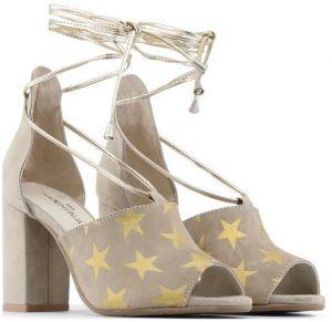 Made in Italia Dámske topánky na podpätku 4dd0d2e4f87