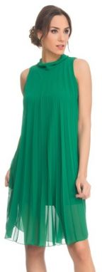 Chic by Tantra Dámske šaty DRESS3528_Green