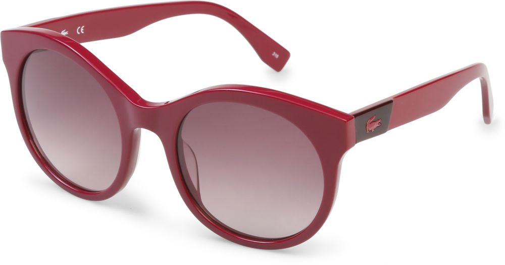 Lacoste Dámske slnečné okuliare L851S 526 značky Lacoste - Lovely.sk f17d75c9c71