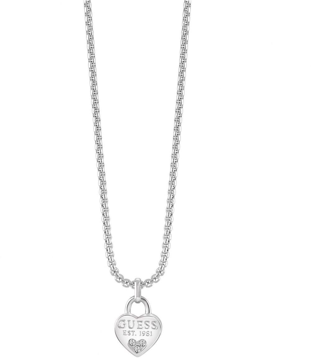 6f2116c6b Guess Dámsky náhrdelník UBN82094 značky Guess - Lovely.sk