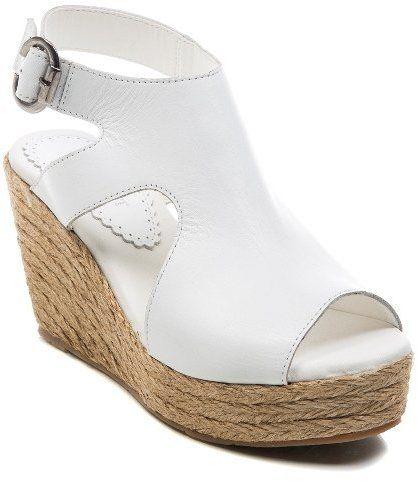 91f097cfc0be Jo`Scarlet Dámske sandále ARWEN WHITE značky Jo`Scarlet - Lovely.sk