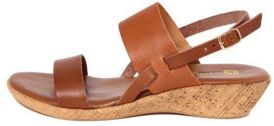 9e498668d72b Gagliani Renzo Dámske sandále GR028 TAN NATURALE značky Gagliani ...