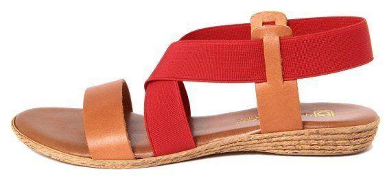 461843ec1707 Gagliani Renzo Dámske sandále GR044 TAN značky Gagliani Renzo ...