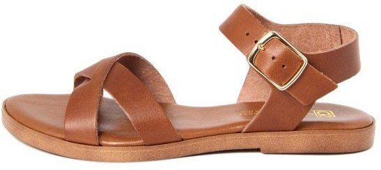 d1b4f4d1427f Gagliani Renzo Dámske sandále GR045 TAN značky Gagliani Renzo - Lovely.sk